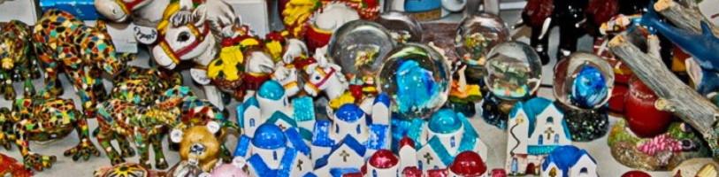 Как хранить сувениры из отпуска