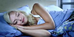 Как обеспечить себе спокойный сон