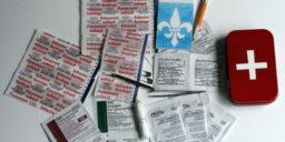 Как подготовить домашнюю аптечку