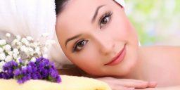 Сухая кожа лица - причины, советы, уход
