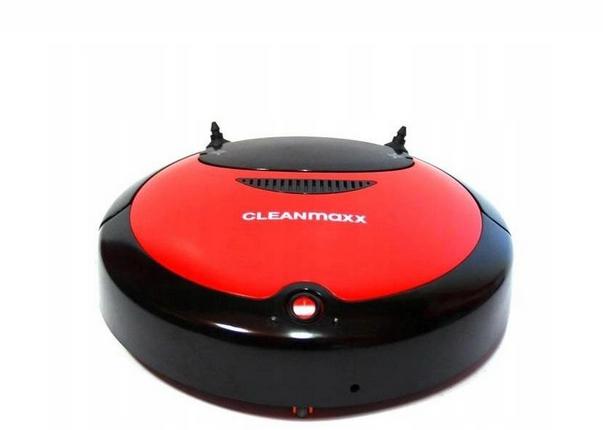 9 Пылесос Cleanmaxx ГЦ-01