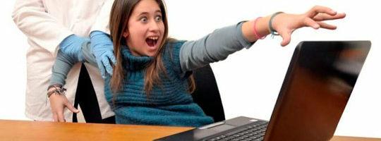 Интернет-зависимость cоветы психологов