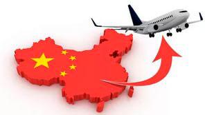 Способы доставки из Китая