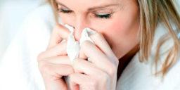 Синусит и хронический гайморит - описание и способы лечения