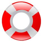 Сайт ПомогаемТут.ру лого